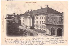 Schulz-Universität-Dopat