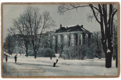 Tartu-Ülikooli-raamatukogu
