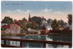 Tietzo-Dorpat-Malzmühlen-Teich